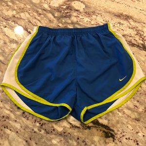 Nike Dry Fit Running Shorts, M
